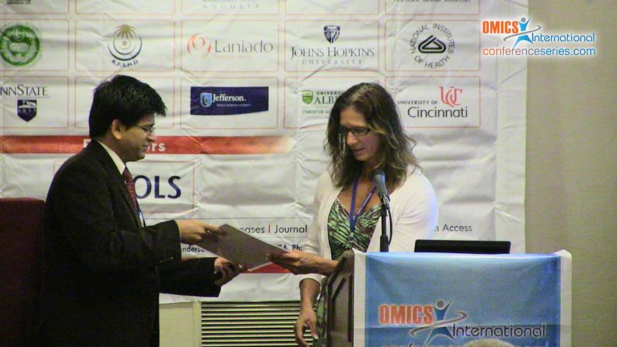 Shashank Gupta   OMICS International
