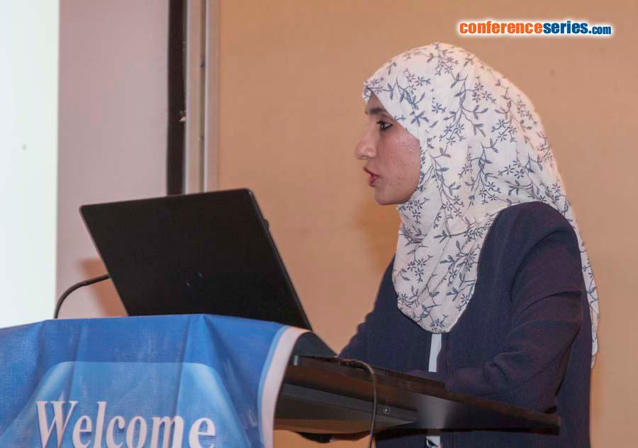 Shazma Khan | OMICS International