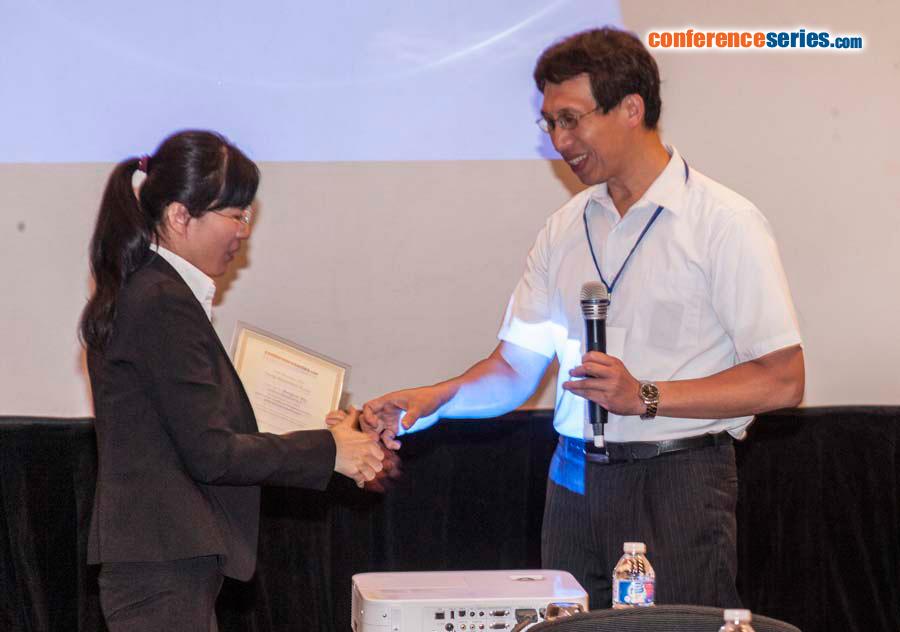 Shengwei Tan  | OMICS International