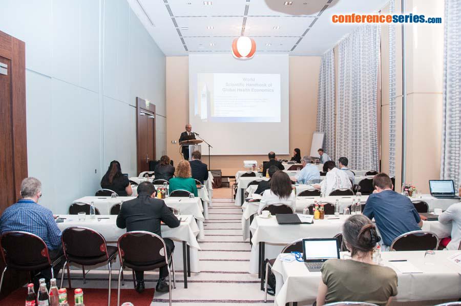 Sherif Aboulnaga | OMICS International