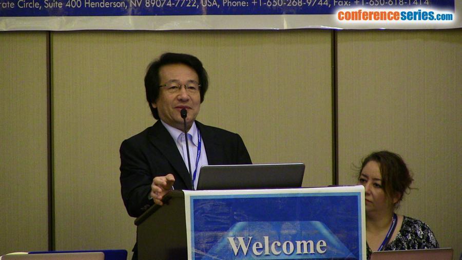 Shigeyuki Yokoyama | OMICS International