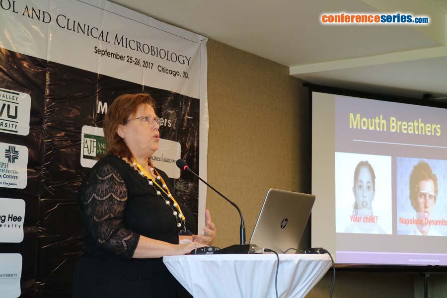 Shirley Gutkowski | OMICS International