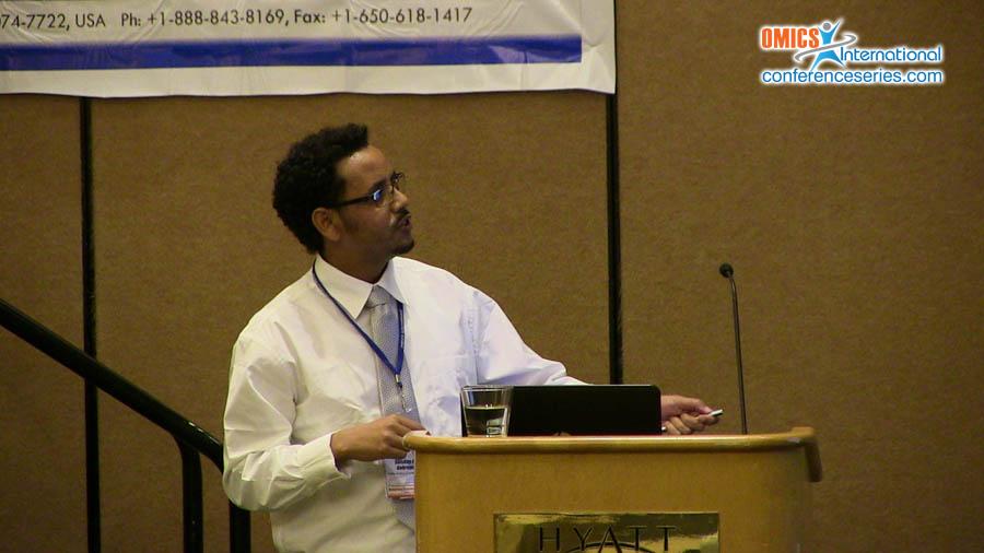 Shishay Amare Gebremeskel | OMICS International