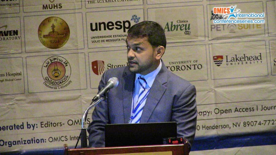 Shivraj BahadurSingh | OMICS International