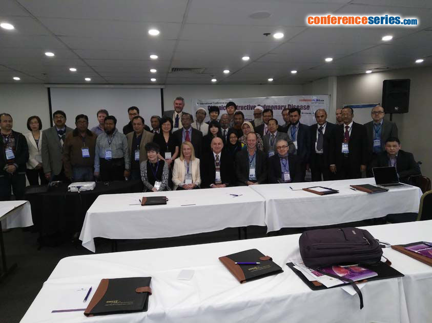 Shoude Jin   OMICS International