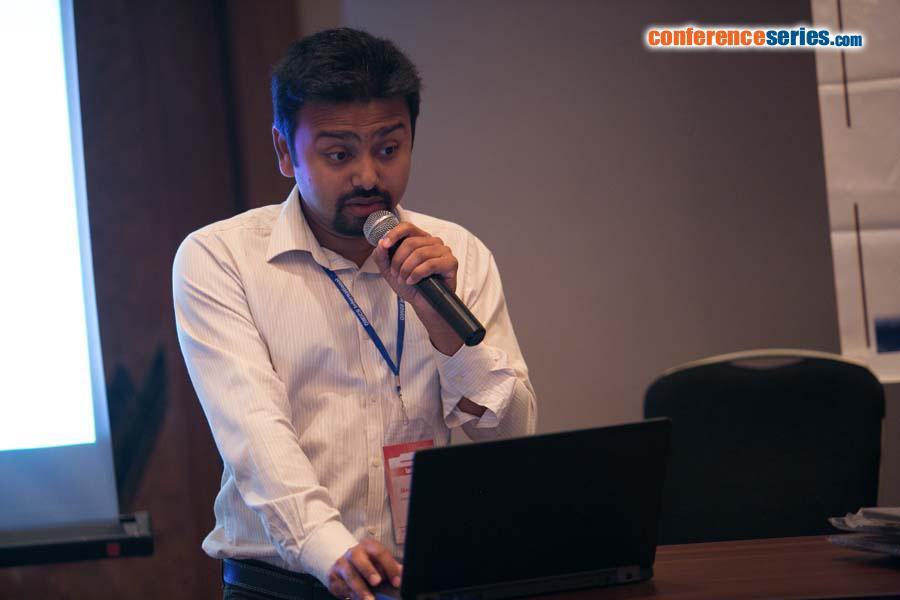 Shovonlal Roy | OMICS International