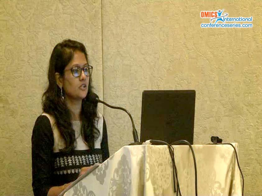 Shruti B. Rajput  | OMICS International