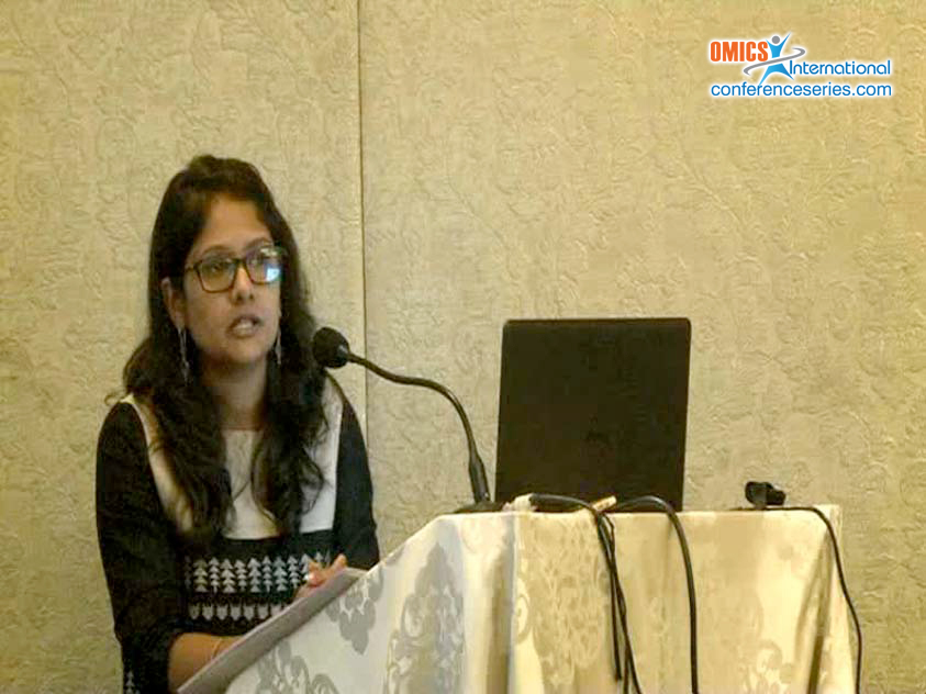 Shruti B. Rajput  | Conferenceseries Ltd
