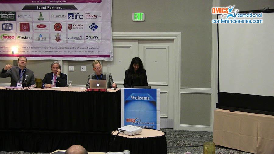 Shuba Dharmana | Conferenceseries Ltd