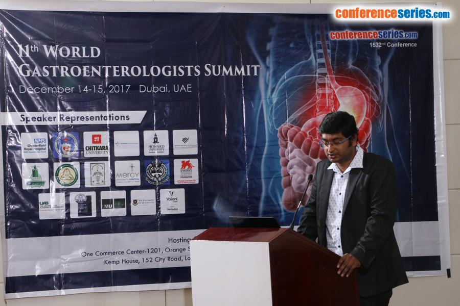 Sibithooran K | Conferenceseries