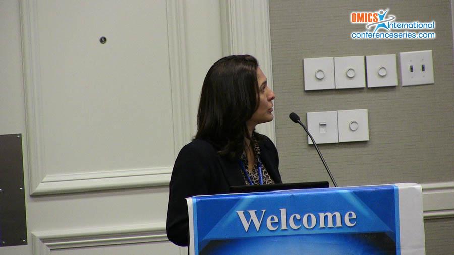 Silma Regina Ferreira Pereira | OMICS International