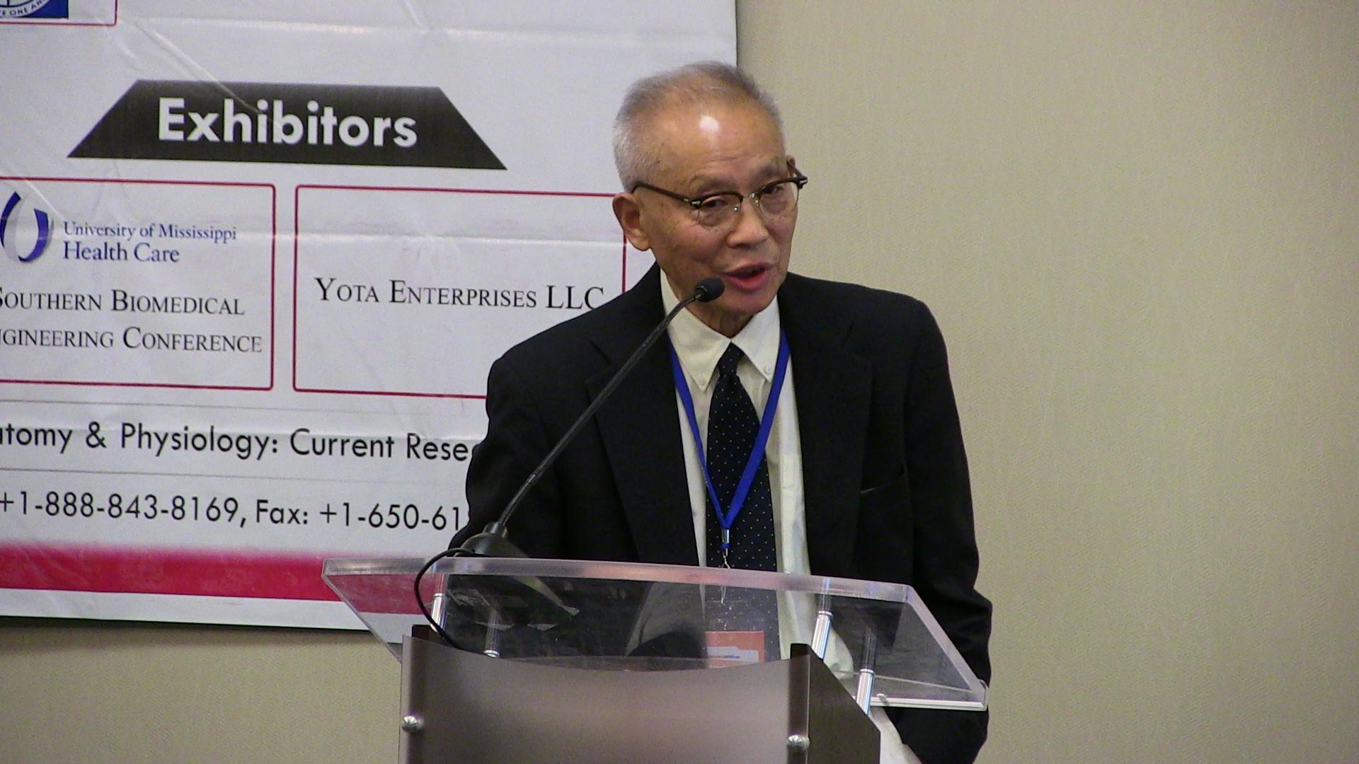 Sin Hang Lee | OMICS International