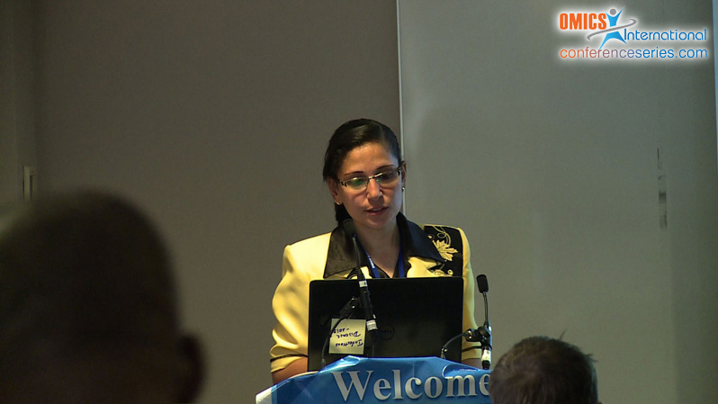 Sofia Khalil | OMICS International