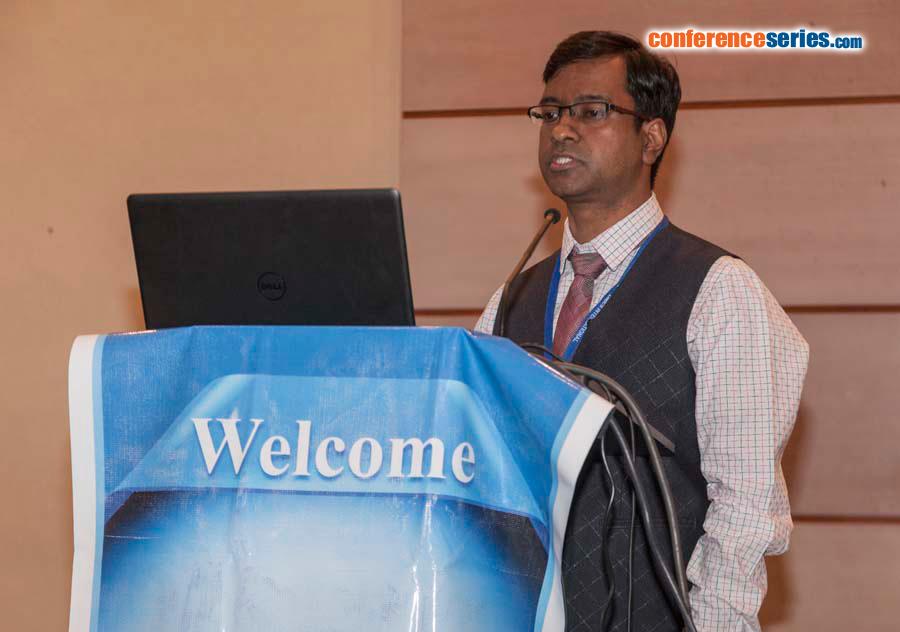 Sonu Acharya | OMICS International