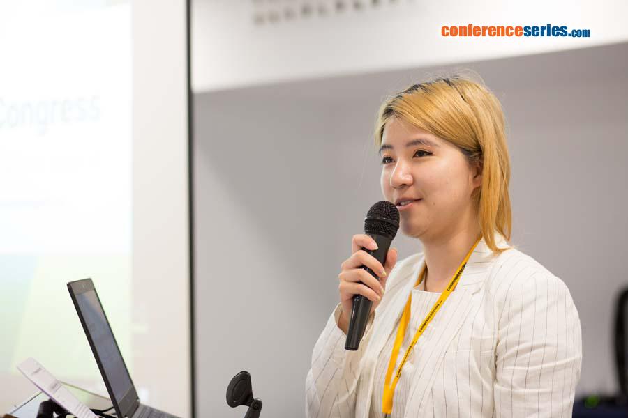 Sophie Hu | OMICS International