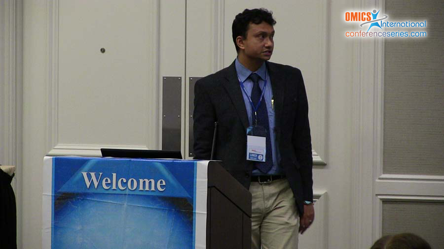 Sourav Sarkar | OMICS International