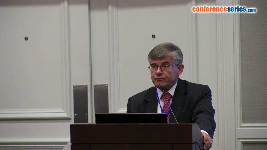 Stef Stienstra | Conferenceseries