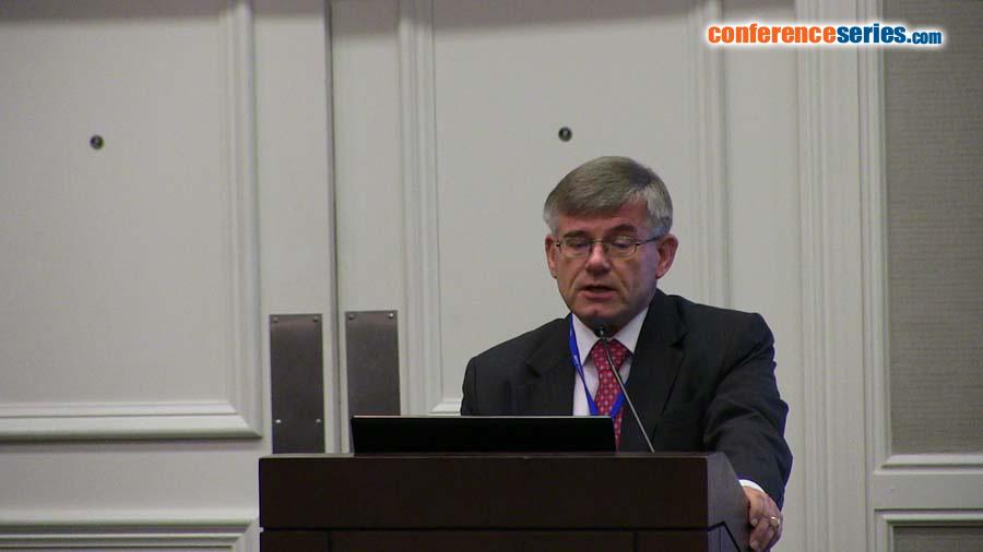 Stef Stienstra | Conferenceseries Ltd