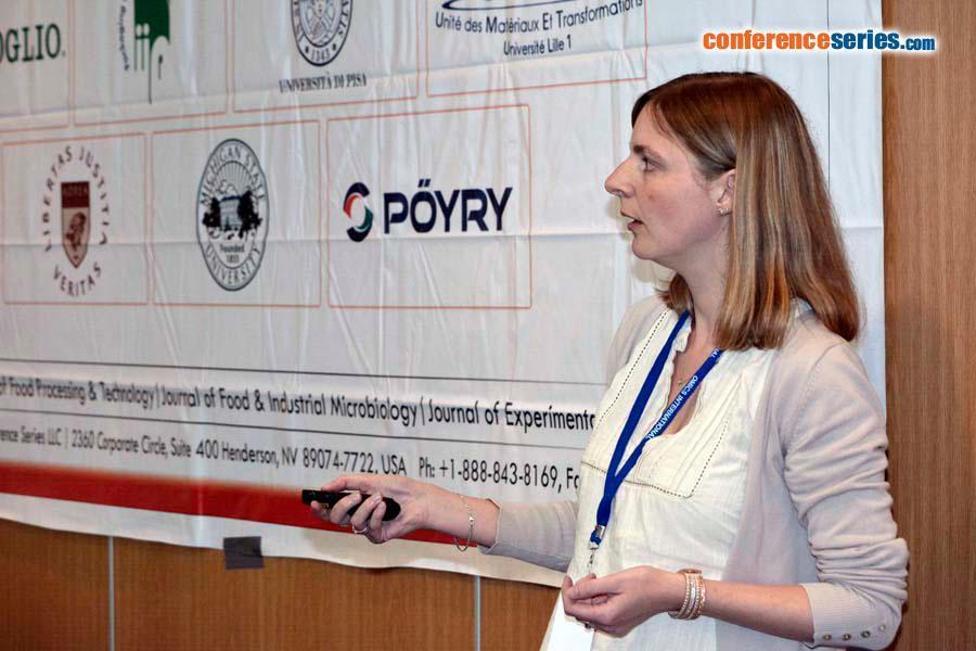 Stephanie Degoutin   Conferenceseries Ltd