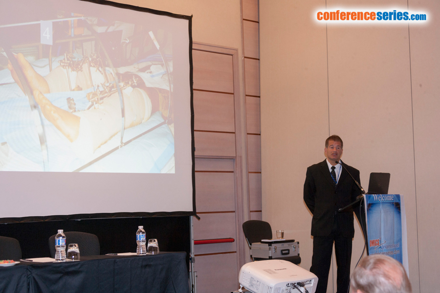 Steven Benvenisti | Conferenceseries Ltd