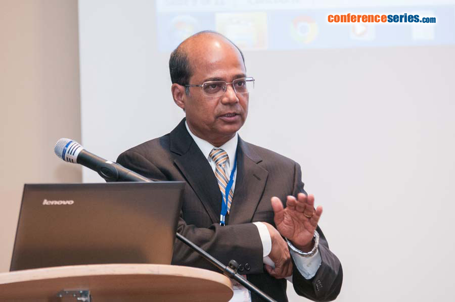 Sudip Chattopadhyay | Conferenceseries Ltd
