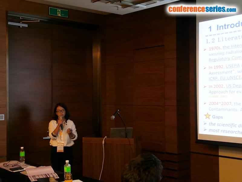 Sufen Ye | OMICS International