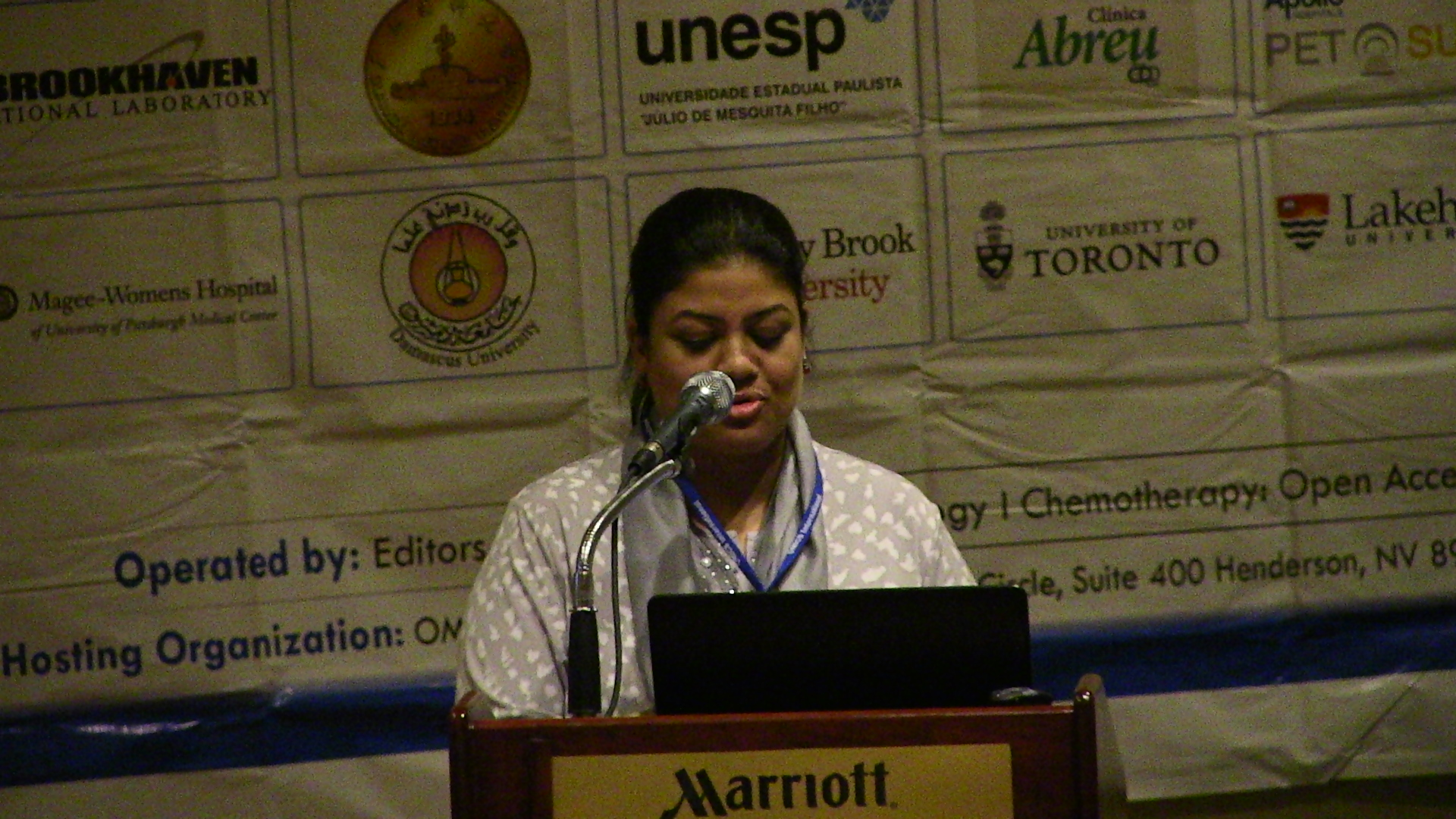Sunanda Bhatnagar | OMICS International