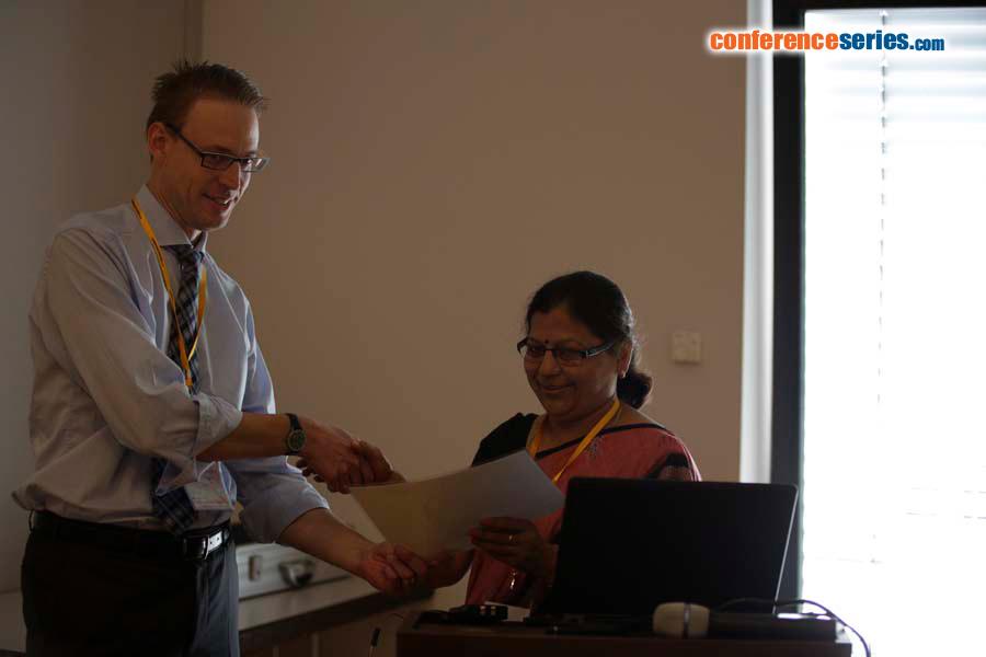 Sundaram Singh   OMICS International