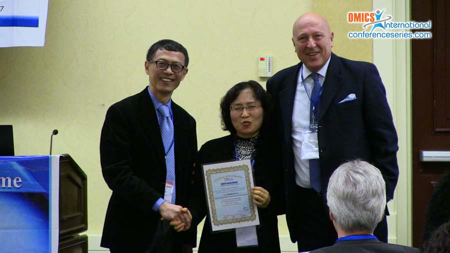 Sunghyen Lee  | OMICS International