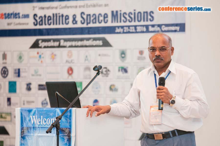 Sunil C. Joshi   OMICS International