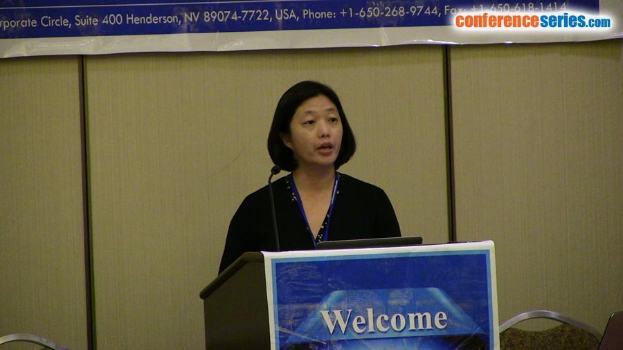 Sunyoung Kim   OMICS International