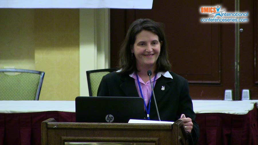 Suzanna K. Taylor  | OMICS International