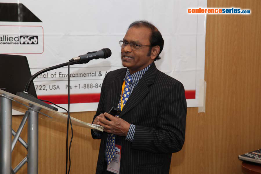 Swamy KB | Conferenceseries