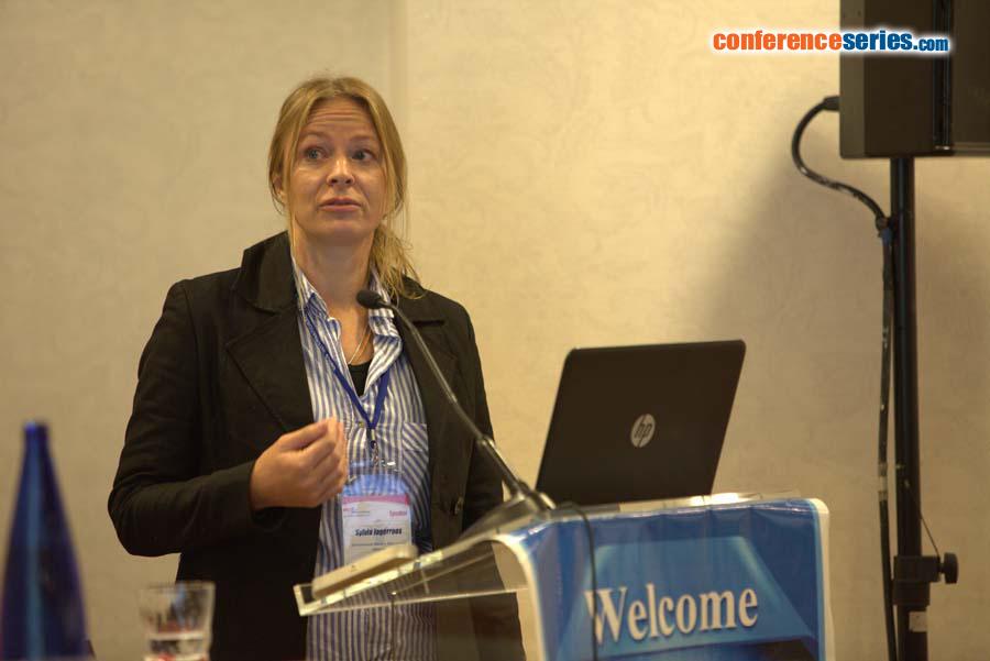 Sylvia Jagerroos | OMICS International