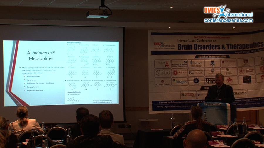 T  Chris Gamblin | Conferenceseries Ltd