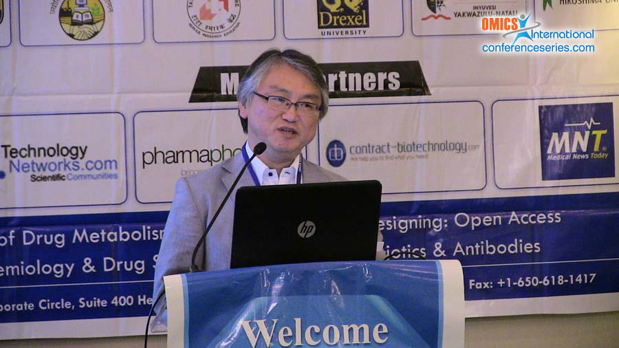 Tadashi Shimamoto | OMICS International