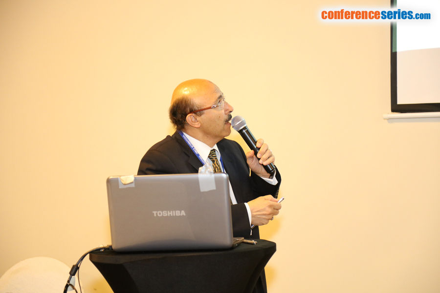 Taha Khattab | OMICS International