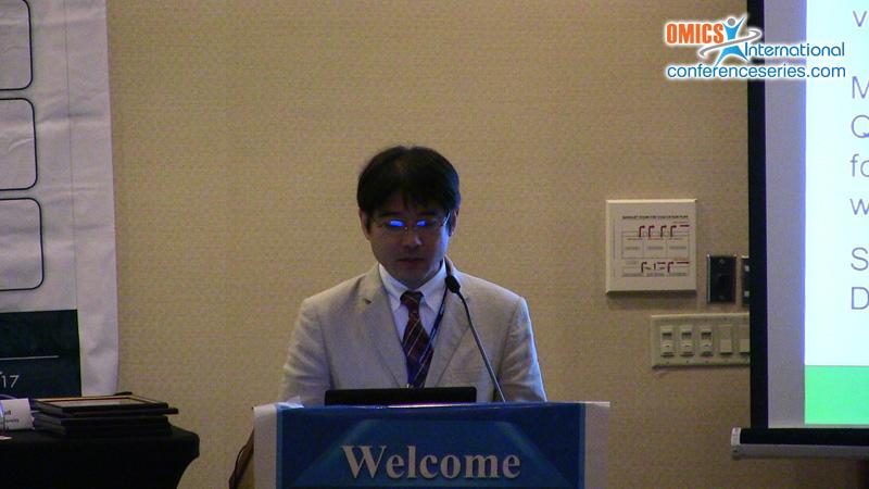Takahiro Yamada | OMICS International