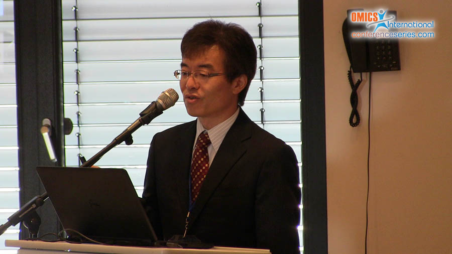 Takashi Tokumasu   OMICS International