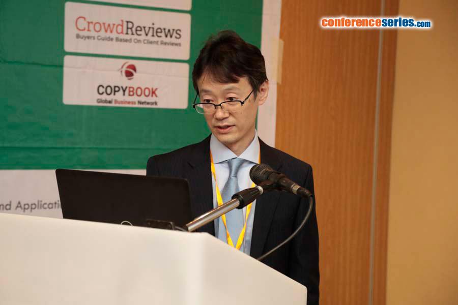 Takeo Tomiyama | Conferenceseries