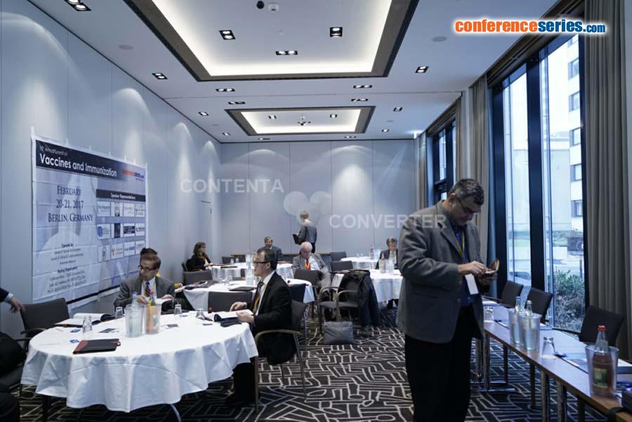Talin Barissani-Asenbauer | OMICS International