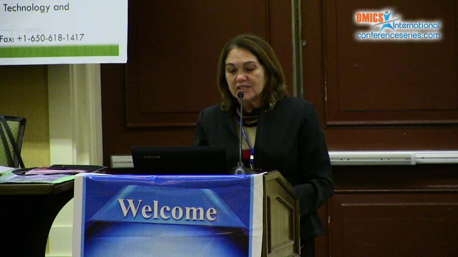 Tereza Neuma de Castro Dantas | OMICS International