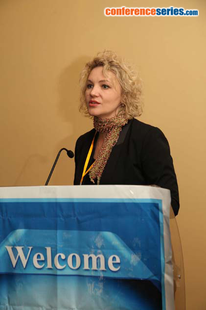 Tetyana Chaychenko | OMICS International