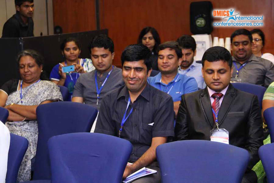 Thasanthan Loganathan | Conferenceseries