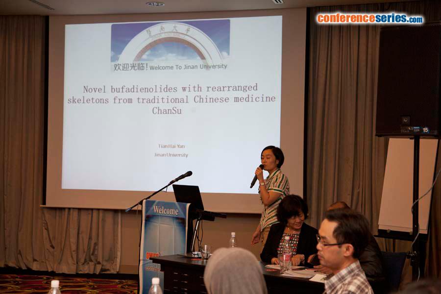 Tian Hai-Yan | OMICS International