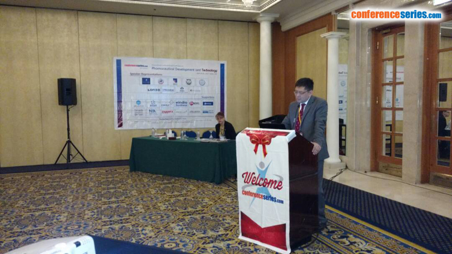 Tianmin Zhu | OMICS International