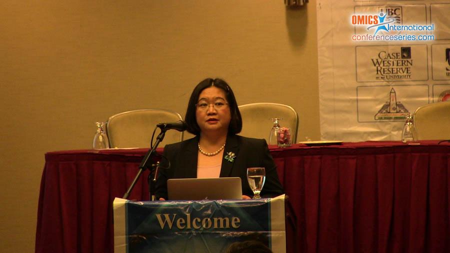 Tina Guanting Qiu, | OMICS International