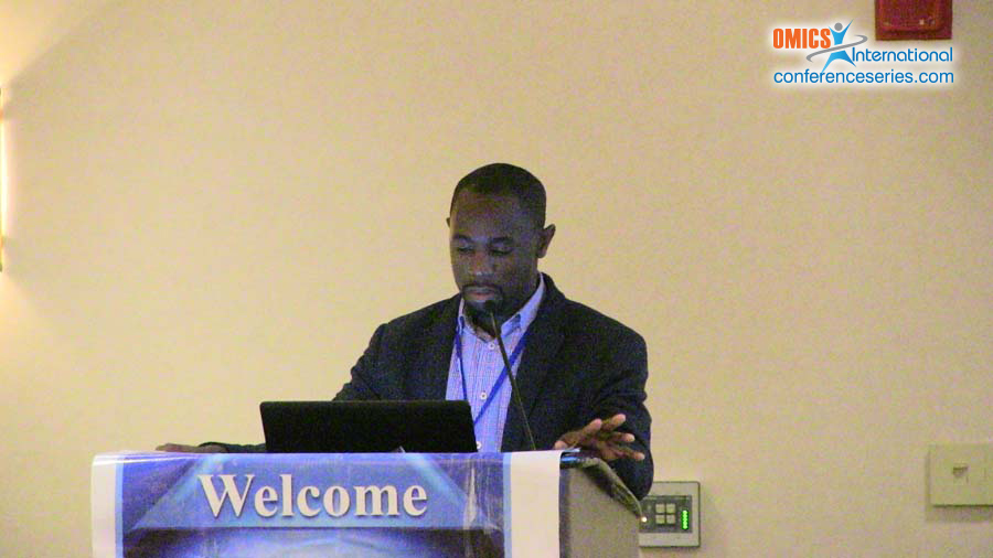 Tjale Mahopo | OMICS International