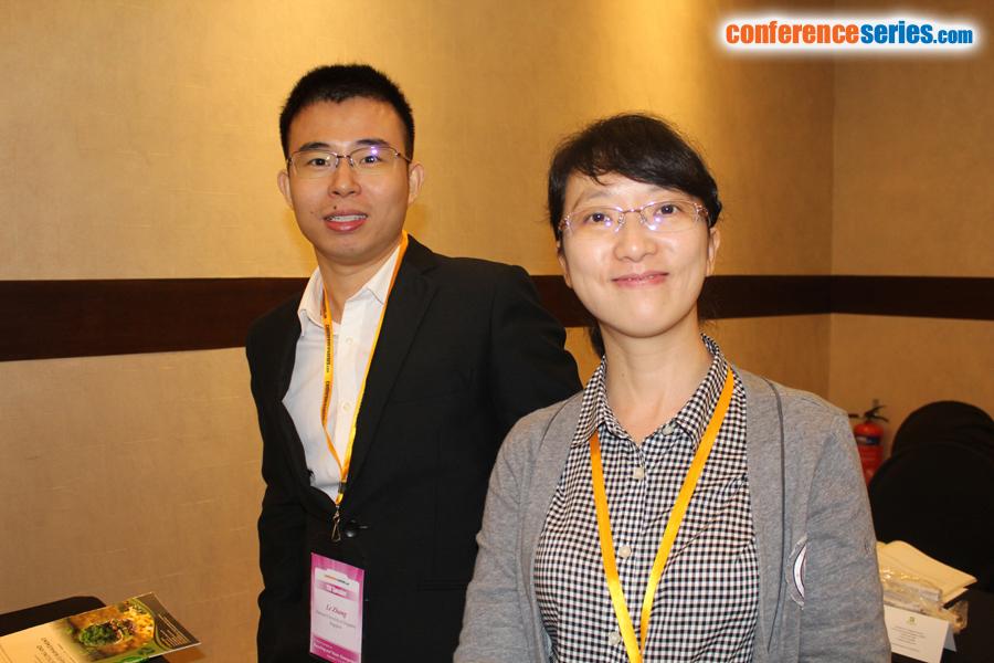 Tong Huanhuan | OMICS International