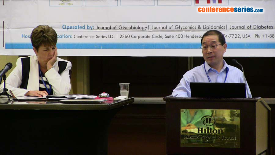 Tongzhong Ju | OMICS International